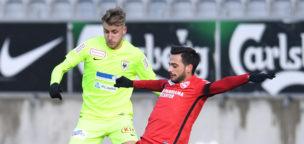 Teaser-Bild für Beitrag «Damir Mehidic bis zum Saisonende verpflichtet»