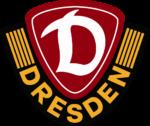 Wappen des SGD (SG Dynamo Dresden)