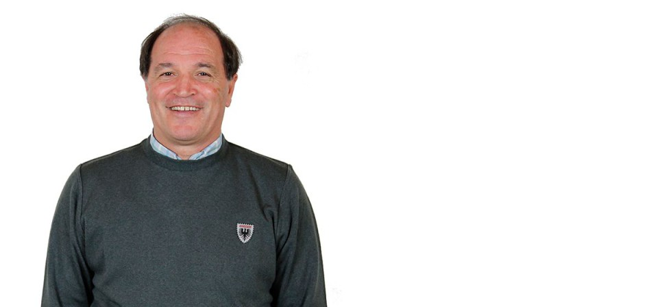 FC Aarau Staff Raimondo Ponte