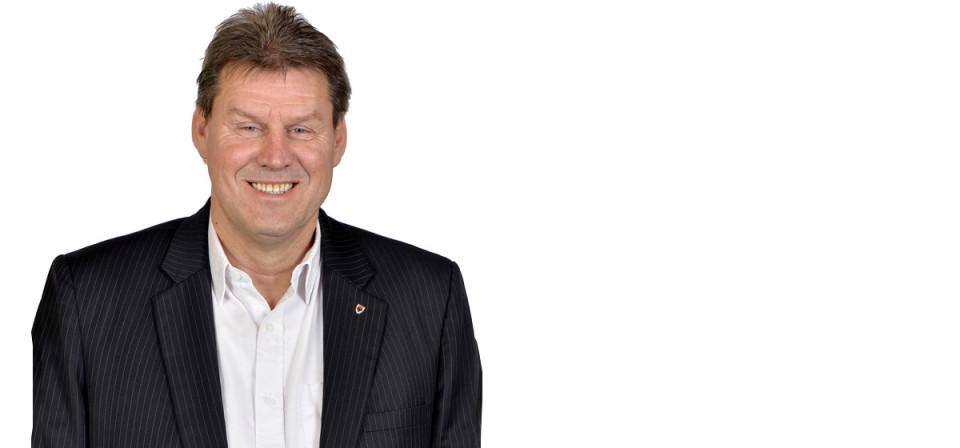 FC Aarau Staff Roger Geissberger