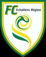 Wappen des FCE (FC Echallens Région)