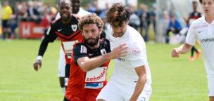 Teaser-Bild für Beitrag «Heimspiel gegen den FCZ – nur Stehplätze verfügbar»