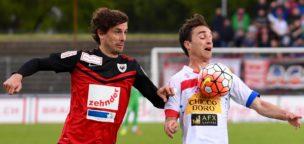 Teaser-Bild für Beitrag «Juan Pablo Garat fehlt zum Auftakt der neuen Saison»