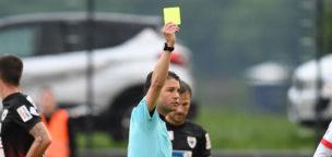 Teaser-Bild für Beitrag «Veränderte SFL-Regelungen bei den gelben Karten»