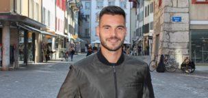 Teaser-Bild für Beitrag «Karanovic: Auf Umwegen in Aarau gelandet»
