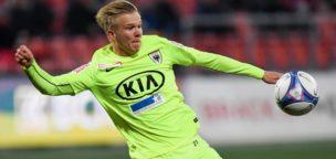 Teaser-Bild für Beitrag ««Der FC Aarau ist mir sehr ans Herz gewachsen»»