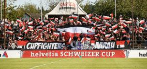 Teaser-Bild für Beitrag «Helvetia Schweizer Cup: Was ist alles anders?»