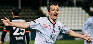 Teaser-Bild für Beitrag «Abwehrchef Léon Bergsma ist «Spieler der Saison»»
