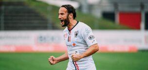 Teaser-Bild für Beitrag «Gashis Volleyabnahme als «Best Goal» nominiert»