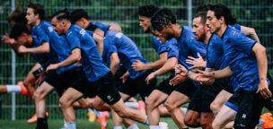 Teaser-Bild für Beitrag «Aarauer Cup-Auftakt gegen Tessiner Viertligisten»