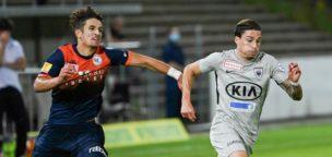Teaser-Bild für Beitrag «Saisonstart mit einem Cup-Heimspiel gegen Ligarivalen»