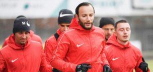 Teaser-Bild für Beitrag «Auffällige Parallelen bei den Aarauer Goalgettern»