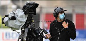Teaser-Bild für Beitrag «Informationen zu den Live-Übertragungen»
