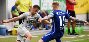 Teaser-Bild für Beitrag «Cup-Klassiker gegen Luzern auf Dienstagabend fixiert»