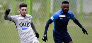 Teaser-Bild für Beitrag «Nati-Pause: Testspiel mit dem FC Zürich vereinbart»