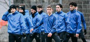 Teaser-Bild für Beitrag «Aarauer Auswahl für U21-Meisterschaft gemeldet»