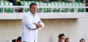 Teaser-Bild für Beitrag «Patrick Rahmen als FCA-Cheftrainer freigestellt»