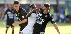 Teaser-Bild für Beitrag «Erneutes Cup-Duell gegen den FC Sion im Februar»