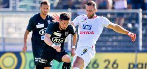 Teaser-Bild für Beitrag «Cup-Heimspiel gegen Sion auf Mittwoch terminiert»