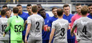 Teaser-Bild für Beitrag «Testspiel gegen Luzern ersatzlos gestrichen»