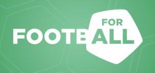 Teaser-Bild für Beitrag «SFL-Themenwoche: Fussball für alle ermöglichen»