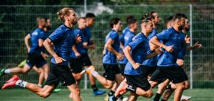 Teaser-Bild für Beitrag «Sommerfahrplan bekannt – vier Testspiele geplant»