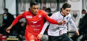 Teaser-Bild für Beitrag «Schweizer Cup wird nach Ostern fortgesetzt»