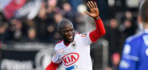 Teaser-Bild für Beitrag «Igor Nganga wechselt per sofort zu Lausanne-Sport»