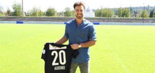 Teaser-Bild für Beitrag «Ivan Audino wechselt leihweise nach Aarau»