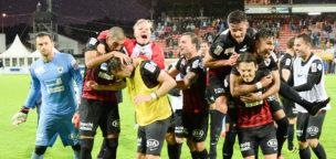 Teaser-Bild für Beitrag «Nächster «Dreier» festigt besten Aarauer Ligastart»
