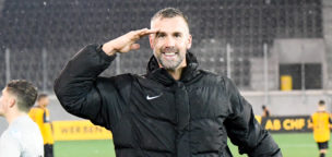 Teaser-Bild für Beitrag «Fünf Spiele, sieben Tore: «Major» auf Rekordjagd»