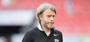Teaser-Bild für Beitrag «Stephan Keller nicht mehr im FCA-Trainerstab»