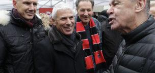 Teaser-Bild für Beitrag «Petar Alexandrov kehrt als Stürmertrainer zurück»
