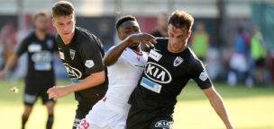 Teaser-Bild für Beitrag «Doumbia entscheidet ein Cup-Duell auf Augenhöhe»