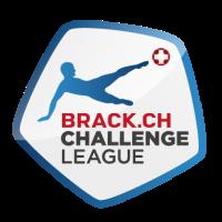 Logo: Brack.ch Challenge League