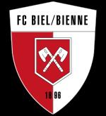 Wappen des FCB (FC Biel-Bienne)