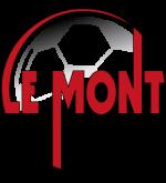 Wappen des LMO (FC Le Mont LS)