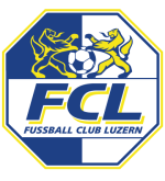 Wappen des FCL (FC Luzern)