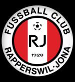Wappen des FCRJ (FC Rapperswil-Jona)