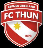 Wappen des FCT (FC Thun)
