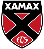 Wappen des XAM (Neuchâtel Xamax FCS)