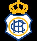 Wappen des RCH (RC Recreativo Huelva)