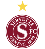 Wappen des SFC (Servette FC Genève)