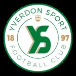 Wappen des YS (Yverdon Sport FC)