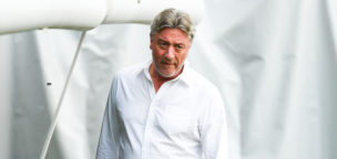 Teaser-Bild für Beitrag «Marco Schällibaum nicht mehr Trainer des FC Aarau»
