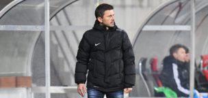 Teaser-Bild für Beitrag «FCA-Cheftrainer Jurendic per sofort freigestellt»