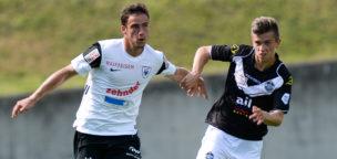 Teaser-Bild für Beitrag «Cup-Spiel im Brügglifeld – Achtelfinale gegen Lugano»