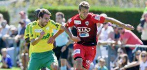Teaser-Bild für Beitrag «Cup-Auftakt gegen Amriswil auf den Samstag terminiert»