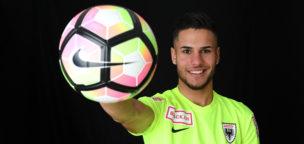 Teaser-Bild für Beitrag «Matchballspende»