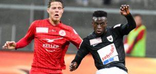 Teaser-Bild für Beitrag «Ridge Mobulu verlässt den FCA nach nur einer Saison»